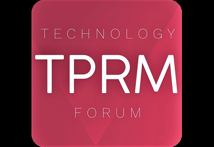 TPRM Forum Logo 2